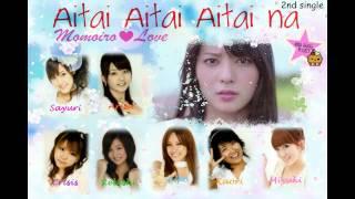 《歌ってみた》 【Momoiro♡Love】 「Aitai Aitai Aitai na」