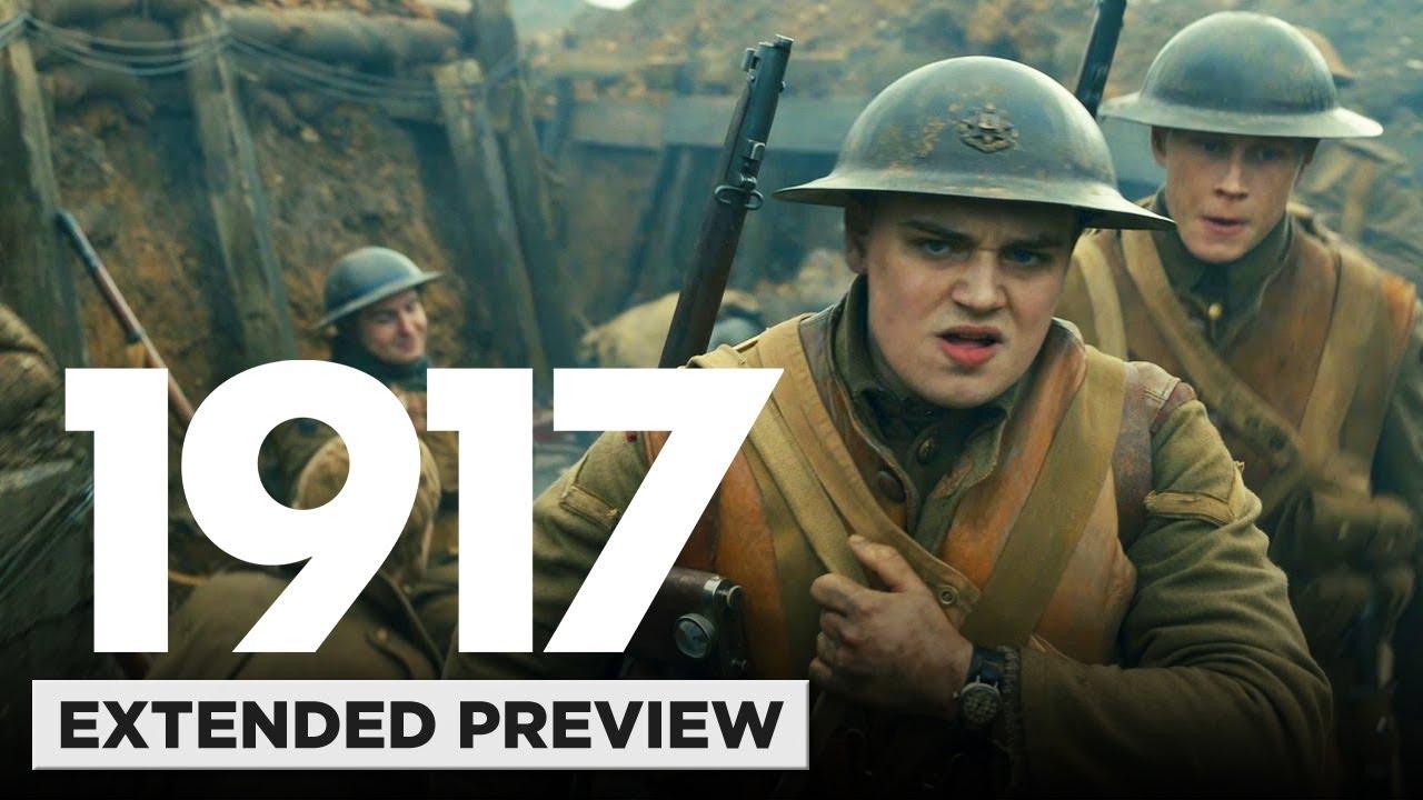 1080p~ 1917 [2019] Full Movie Eng Sub free