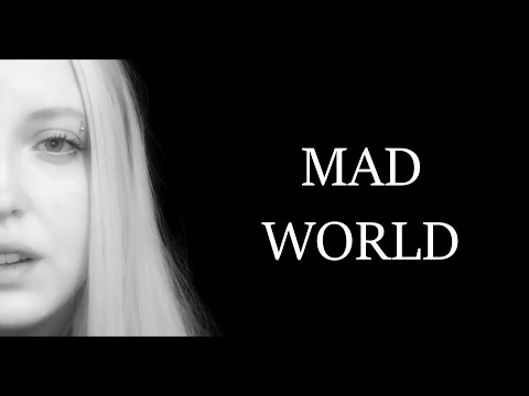 MAD WORLD | Polina Poliakova Cover