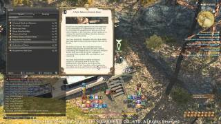 FFXIV ARR: What is a Relic Weapon and How Do I Get One?