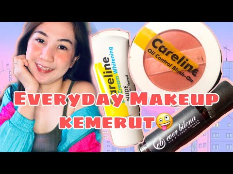 simple everyday makeup tutorial  affordable  youtube
