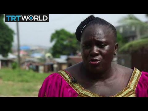 Focus on Sierra Leone: Ebola survivors now facing discrimination