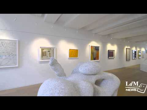 Tornabuoni Arte: contemporary art gallery in Florence