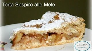 Torta Sospiro alle mele di Greedy, Apple Pie