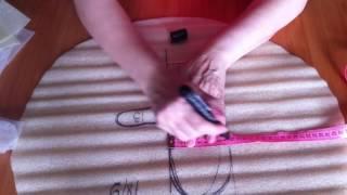 Мастер класс по валянию рукавиц (новички)