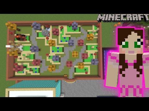 Minecraft: MINI GOLF GAME - PAT PARADISE [5]