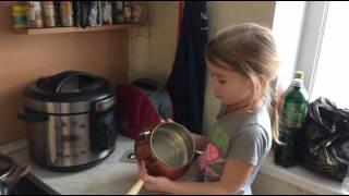 Как готовить Фондю? Рецепт от Алисы, 6 лет