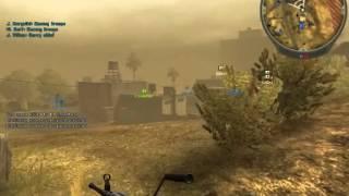 Battlefield 2 Veteran Gameplay Strike At Karkand