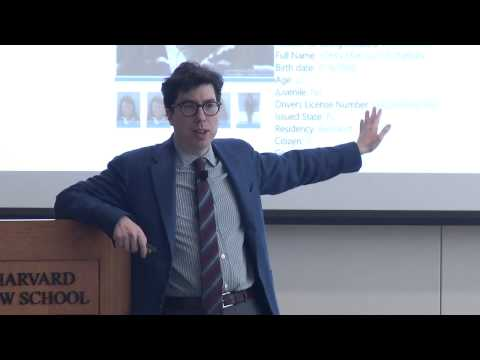 Jonathan Zittrain   'Love the Processor, Hate the Process'