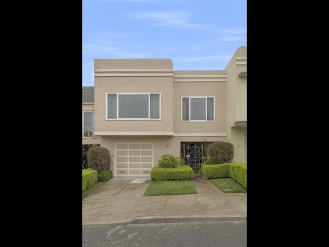 San Francisco home for rent | 82 Arroyo Way