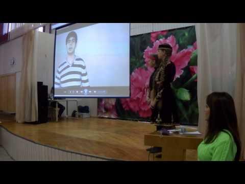 Презентация Армении от Ярики Сейры