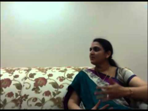 Interview with Vijayeswari Ch, Managing Director, Ramoji Film City - by Media India Group