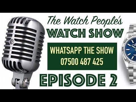 Watch People's Watch