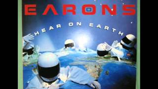 The Earons - Land Of Hunger (album version) - from the vinyl LP Hear On Earth