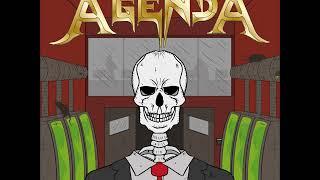 Agenda - Genetic Arts (FULL ALBUM)