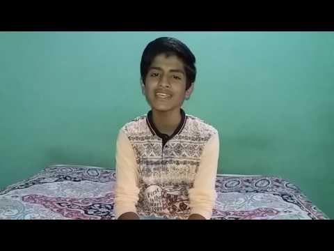 Nitish Bhawsar Ujjain Jag Ghoomeya Song With Karaoke