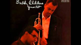 Buddy Childers Quartet - You Call It Madness