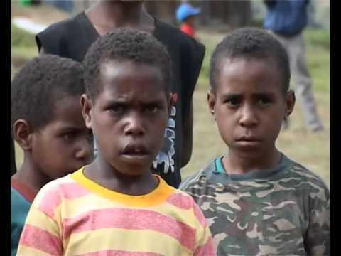 Papua -AKU PAPUA - FRANKY SAHILATUA