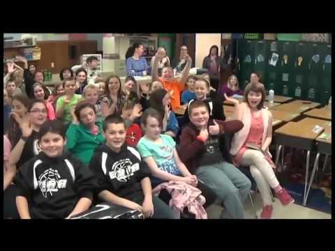 School Visit: Epping Elementary School