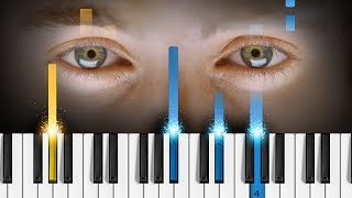 Why Don 39 T We 8 Letters - EASY Piano Tutorial.mp3