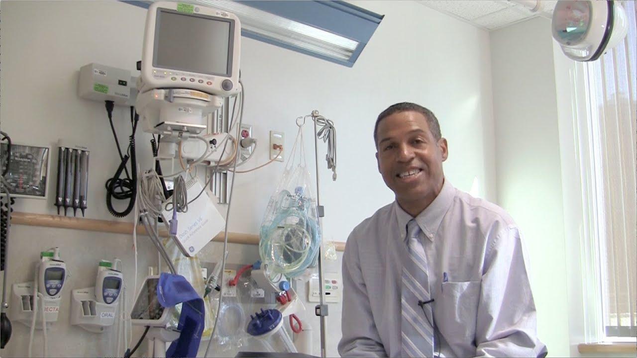 Cardiac Center Clinician Close-up: Paul Stephens, Jr , MD -- CHOP