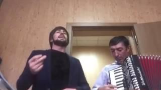 Курбан Гусейханов-даргинская 2016