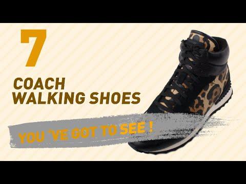 Coach Walking Shoes // New & Popular 2017