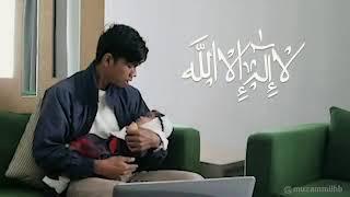 Muzammil Hasballah, Zikir Lailahaillallah Muhammadur Rasulullah.