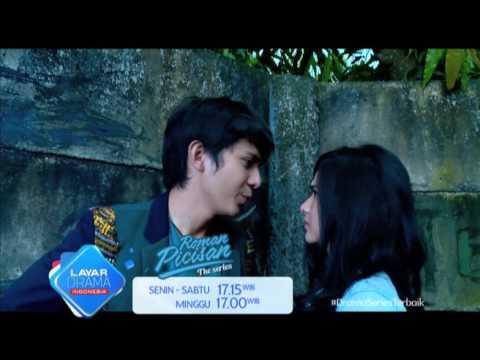 """RCTI Promo Layar Drama Indonesia """"ROMAN PICISAN"""" Episode 50"""