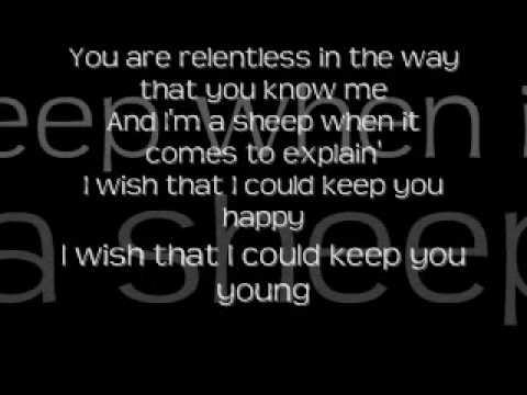 Nico Vega - Iron Man (lyrics)