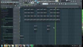 A$AP Rocky - Ghetto Symphony Instrumental Remake (FLP)