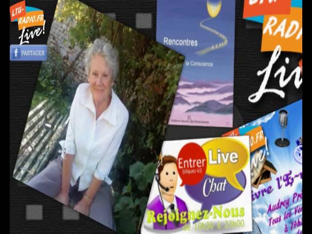 La plume de l'au delà   Jacqueline Gindre   Ecriture automatique   11 05 2011