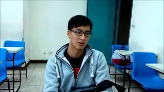 朝陽 國際視野影片