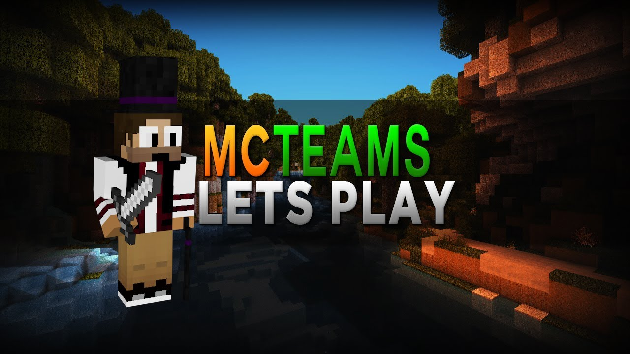 McTeams Let's Play #9