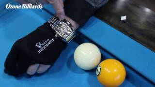 The Rocket Masse | Billiards TUTORIAL with Venom!!