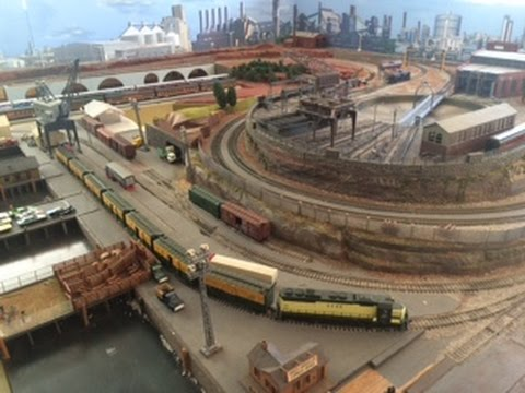 Model Railway For Sale