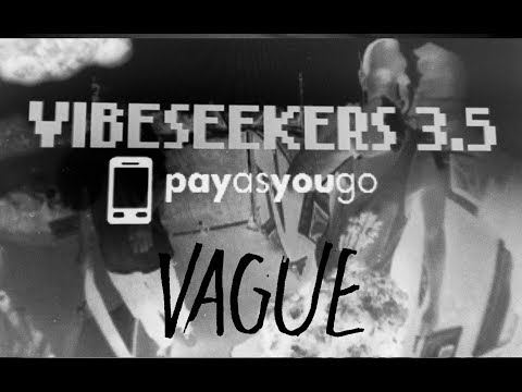 Vibeseekers 3.5 - Pay as You Go