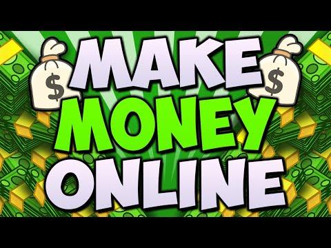 How To Make MONEY Online FAST 2020 🤑 EASIEST Ways! (Make Money Online)
