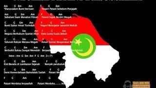 Lagu Darussalam | Nusantara Band Cover |
