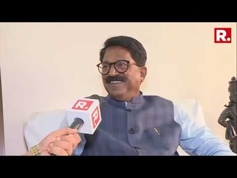 Shiv Sena Leader Arvind Sawant Speaks About Uddhav Thackeray's Meeting With Home Minister Amit Shah