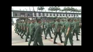 promocional Academia Tecnica Militar Bolivariana nucleo Ciencias de la Salud