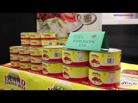 Samoa hosts first trade expo