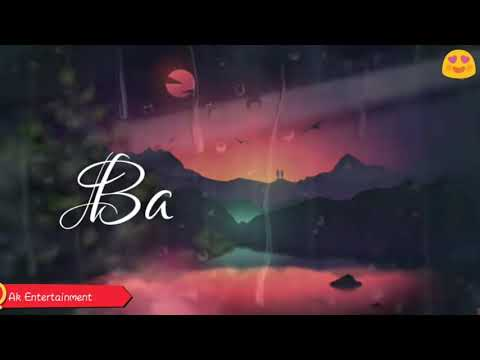 kabhi-jo-badal-barse-  ak_entertainment-  -whatsapp-  -lyrics-  status