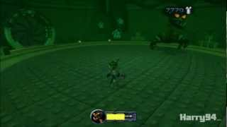 Ratchet & Clank HD - Girl Trouble Trophy Guide