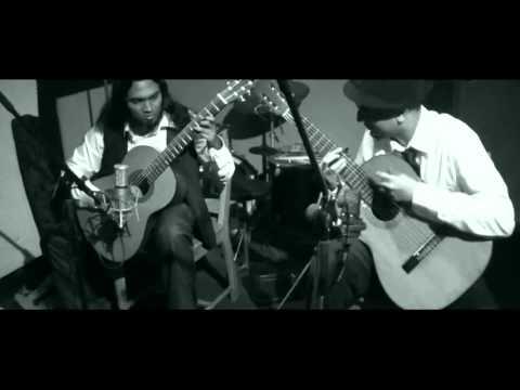 Eye Of The Tiger - Shanaka & Prabudda (Classical & Flamenco Guitar Cover)