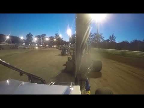 Feature Senior US 24 Speedway 8-12-2017 Part 1