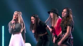 Baixar The X Factor Australia 2015 - Bootcamp -  Paris