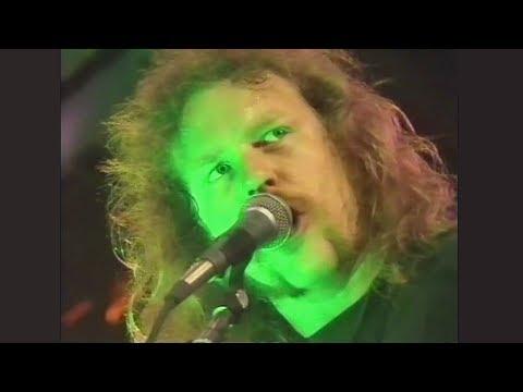 Metallica - Live in Mexico City '93 [ReMastered 25th Anniversary Edition]