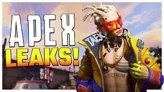 New Perk System + Legend Buffs Leaked (Apex Legends Leaks)