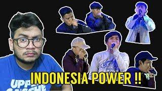 KEREN NIH !! PARA BEATBOXER YANG BIKIN BANGGA INDONESIA DI ASIA BEATBOX 2018 !!